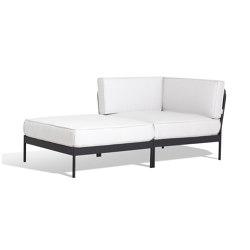 Lidö Sofa | Chaise longues | Skargaarden