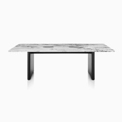 Axon Tables | Tavoli contract | Herman Miller