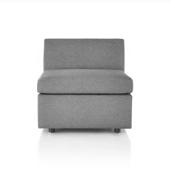Bevel Single Seat | Poltrone | Herman Miller