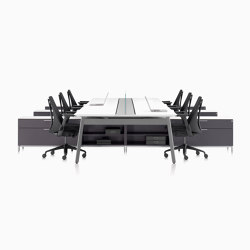 Canvas Beam | Desks | Herman Miller
