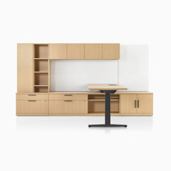 Canvas Private Office | Scrivanie | Herman Miller