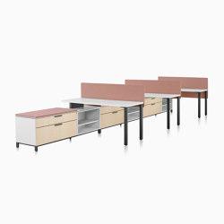 Canvas Storage | Desks | Herman Miller