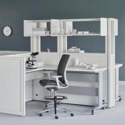 Co/Struc System | Cabinets | Herman Miller