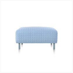ColourForm Ottoman | Pouf | Herman Miller