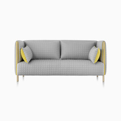 ColourForm Sofa Group | Divani | Herman Miller