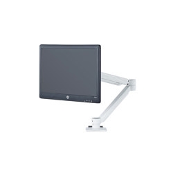Concerto Monitor Arm | Accessori tavoli | Herman Miller
