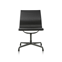 Eames Aluminum Group Side Chair Outdoor | Sedie | Herman Miller