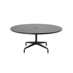 Eames Low Conference Table | Tables collectivités | Herman Miller