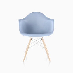 Eames Molded Plastic Chairs | Chairs | Herman Miller