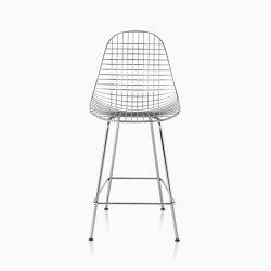 Eames Wire Stool | Tabourets de bar | Herman Miller