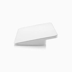 Formwork Media Stand | Table equipment | Herman Miller