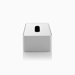 Formwork Tissue Box | Dispensadores de papel | Herman Miller