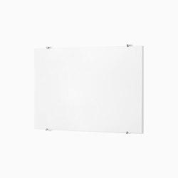 Glass White Board | Chevalets de conférence / tableaux | Herman Miller