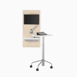 Intent Solution | Desks | Herman Miller