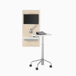 Intent Solution | Desks | Herman Miller