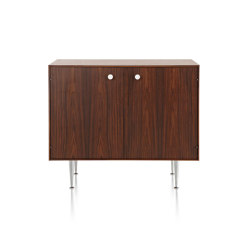 Nelson Thin Edge Cabinet   Sideboards   Herman Miller