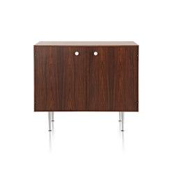 Nelson Thin Edge Cabinet | Credenze | Herman Miller