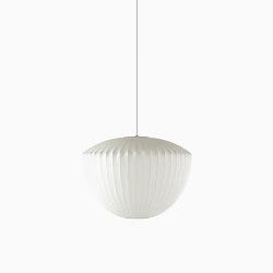 Nelson Apple Pendant Lamp | Suspended lights | Herman Miller