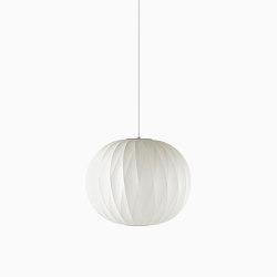 Nelson Ball Crisscross Pendant Lamp | Suspended lights | Herman Miller