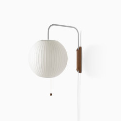 Nelson Ball Wall Sconce | Wall lights | Herman Miller