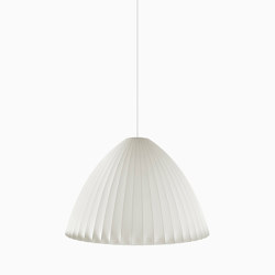 Nelson Bell Pendant Lamp | Suspended lights | Herman Miller