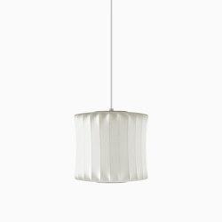 Nelson Lantern Pendant Lamp | Lámparas de suspensión | Herman Miller