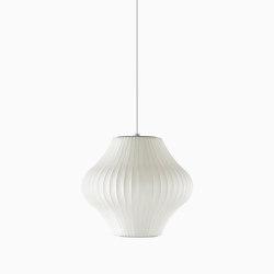 Nelson Pear Pendant Lamp | Suspended lights | Herman Miller