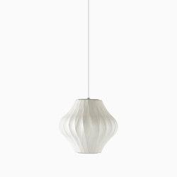 Nelson Pear Crisscross Pendant Lamp | Suspensions | Herman Miller