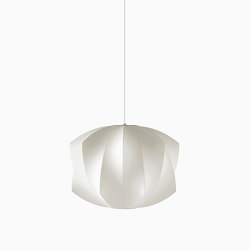Nelson Propeller Pendant Lamp | Suspended lights | Herman Miller
