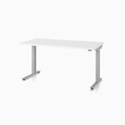 Nevi Sit-to-Stand Tables | Desks | Herman Miller