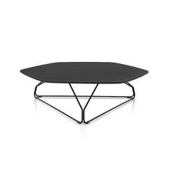 Polygon Wire Coffee Table | Mesas de centro | Herman Miller