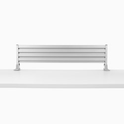 Rail and Attachments | Shelving | Herman Miller