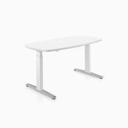 Renew Sit-to-Stand Tables | Scrivanie | Herman Miller