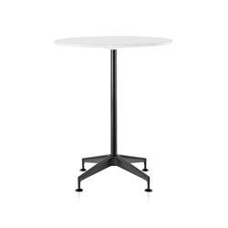 Setu Standing Height Table | Mesas altas | Herman Miller