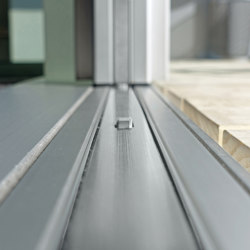 swissFineLine Even | Window frames | swissFineLine