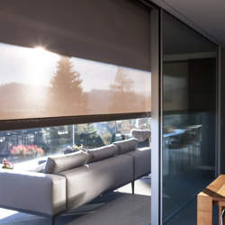 swissFineLine Shading Solution | External venetian blinds | swissFineLine