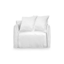 Ghost Out 09 | Sofas | Gervasoni