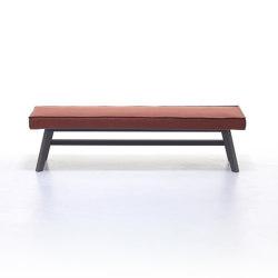 Gray 15 | Sitzbänke | Gervasoni