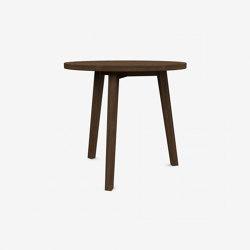 Gray 41 | Side tables | Gervasoni