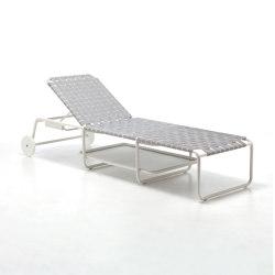 InOut 883 | Sun loungers | Gervasoni