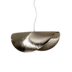 Silver 96   Lampade sospensione   Gervasoni