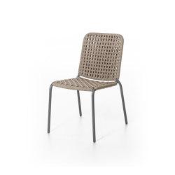 Straw 23 | Stühle | Gervasoni