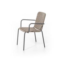 Straw 24 | Stühle | Gervasoni