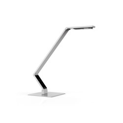 TABLE LINEAR white | Lampade tavolo | LUCTRA
