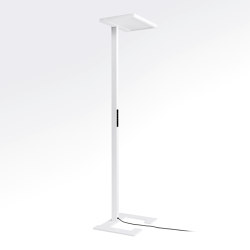 VITAWORK® | Free-standing lights | LUCTRA