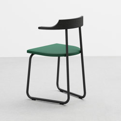 Cheers Chair Upholstered | Stühle | Neil David