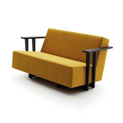 F2 Sofa | Canapés | Neil David