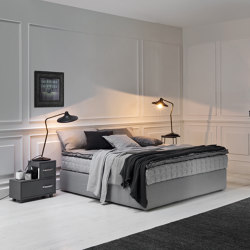 Simple | Beds | Gervasoni