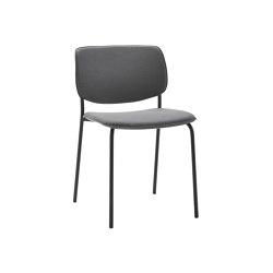 Aryn Wood & Tapiz | Chairs | Inclass