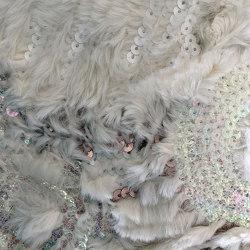 Celerina col. 103 white | Drapery fabrics | Jakob Schlaepfer